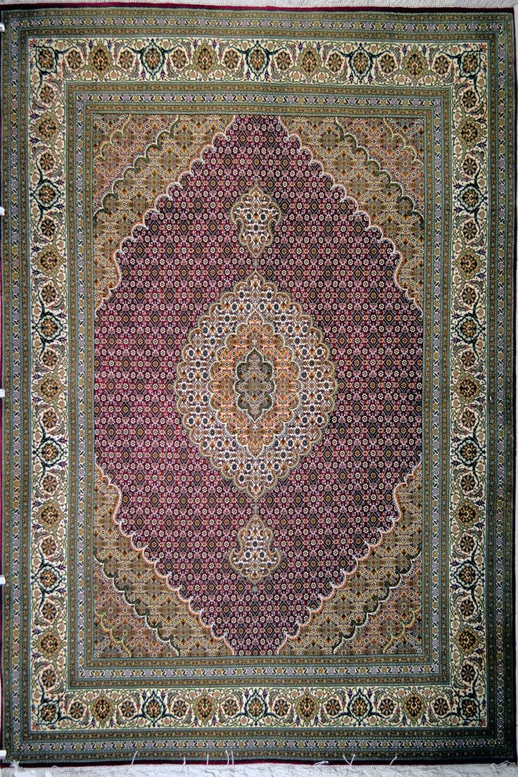 tabriz wool persian rug exclusive collection of rugs and tableau rugs treasure gallery tabriz - 3x5 Rugs