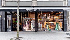 Stoffen Joëlle - Antwerpen