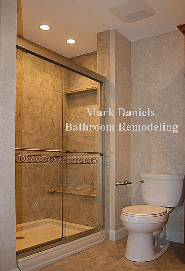 How Much Cost To Remodel Bathroom Property Endearing Design Decoration