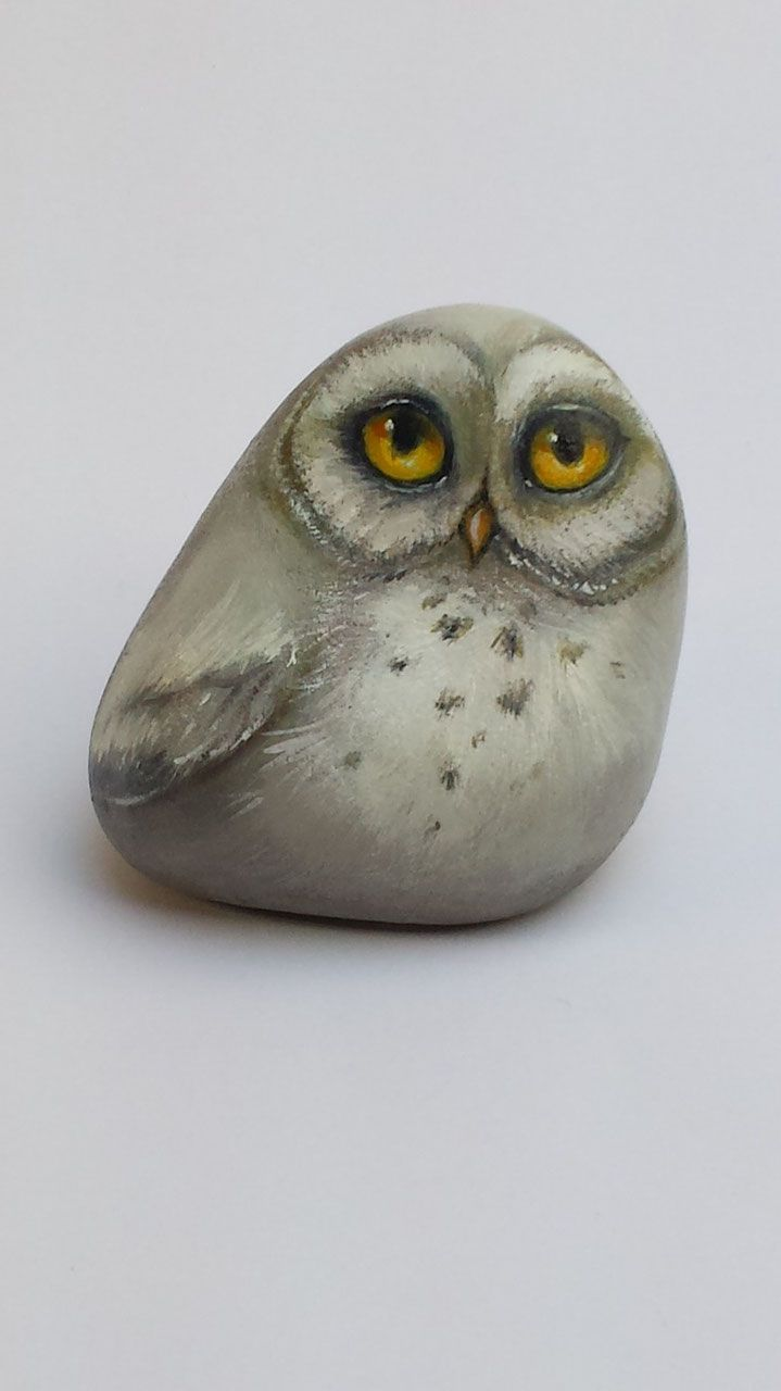1255 best images about pebbles and stones owl on pinterest painted owls stone painting and. Black Bedroom Furniture Sets. Home Design Ideas