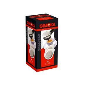 Gimoka 18 cialde GRAN BAR GIMOKA filtro carta ese 44 a soli 2,05€