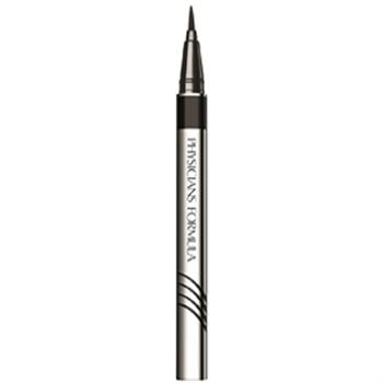 Physicians Formula Eye Booster 2 in 1 Lash Boosting Eyeliner & Serum. Better lashes, long lasting, easy to use. Colors: Black, Ultra Black, Deep Brown & Clear Formula for Day & Night. I put this on every morning & night after washing & moisturizing my face in deep brown, love it! About $10.95 CVS