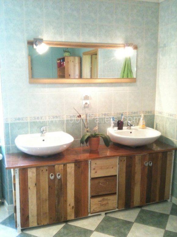 17 best Maison - Salles du0027eau images on Pinterest Bathroom, Bath