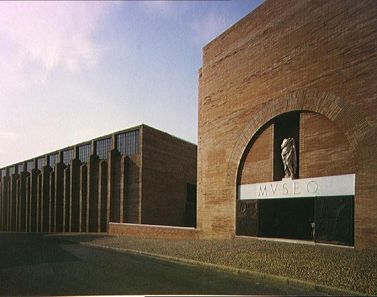 museo de merida moneo - Buscar con Google
