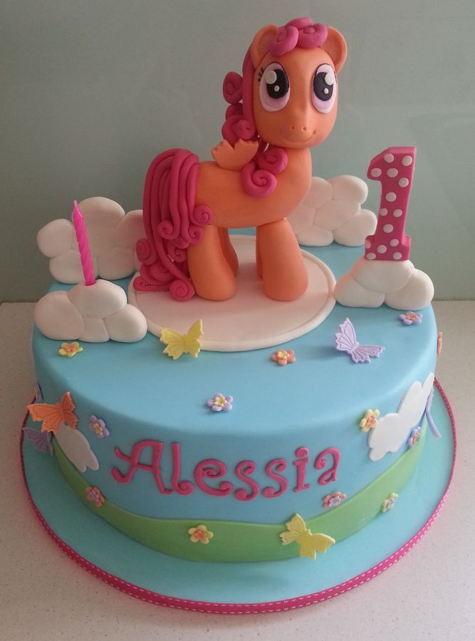 17 Best Images About Fiesta My Little Pony On Pinterest