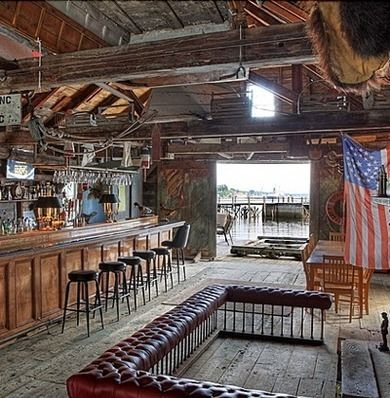 Boat House Makeover - Man Caves - Bob Vila