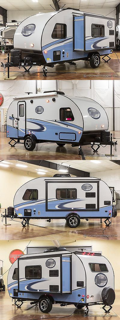 rvs: New 2018 Rp-179 Lightweight Slide Out Ultra Lite Travel Trailer Camper For Sale -> BUY IT NOW ONLY: $15499 on eBay!