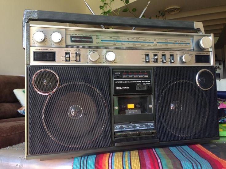 8 Best Images About Boombox On Pinterest Boombox Radios
