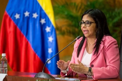 Venezuela threatens to withdraw from Organization of American States - UPI.com