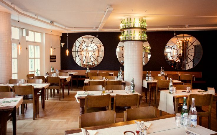 HOTSPOT: Bar Breitner verwendt je met de Franse cuisine   I LOVE FASHION NEWS