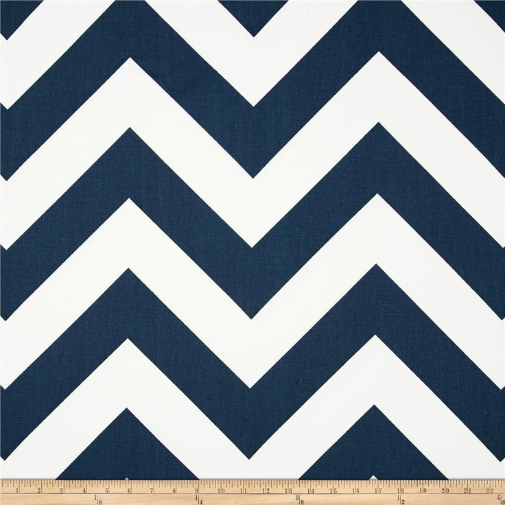 12 best Navy decor fabrics images on Pinterest | Soft furnishings ...