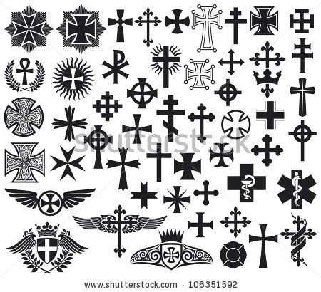 Crosses Google Search Tattoos Pinterest Crosses