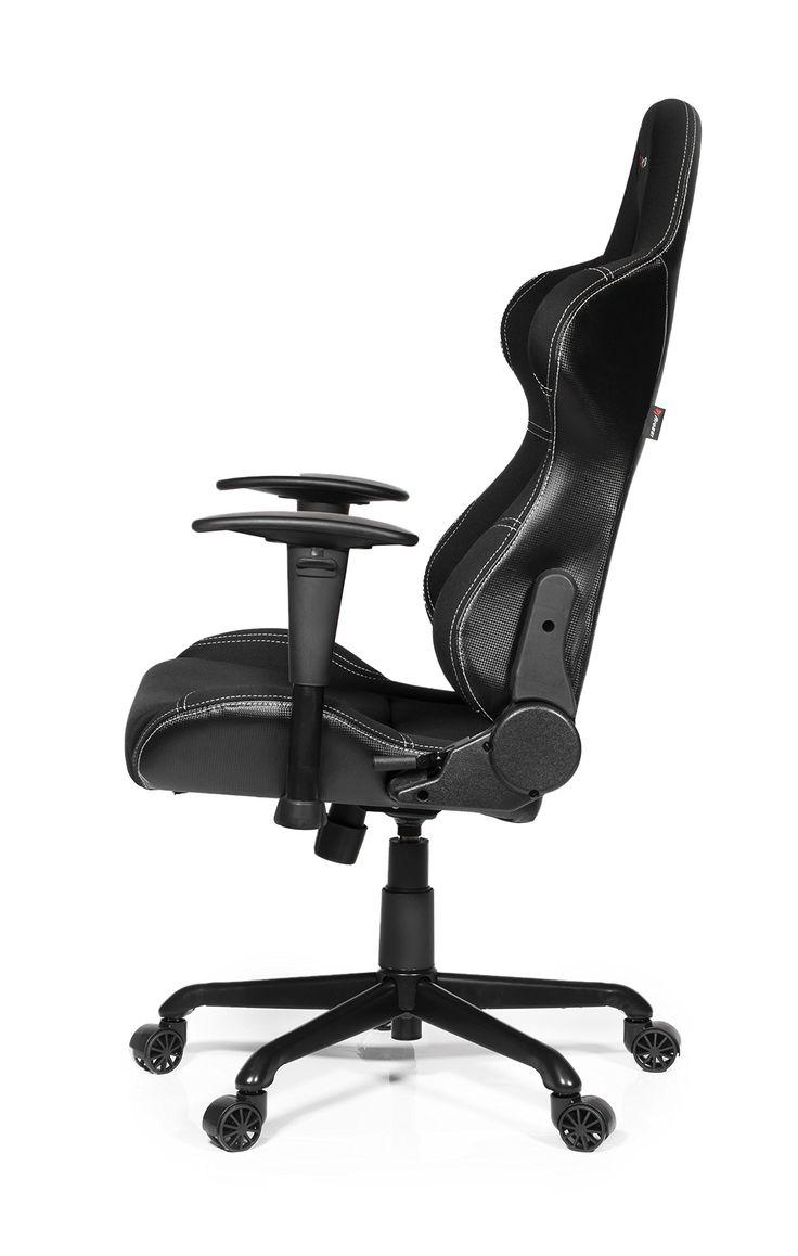 Arozzi torretta xl series gaming racing style swivel chair