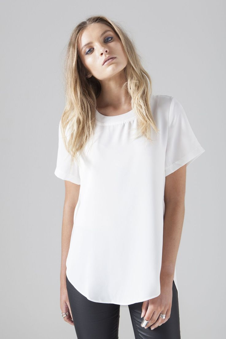 MOSSMAN | The Tomorrow Land Tee