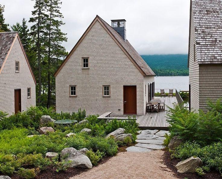 Pond Residence by Elliott + Elliott Architecture