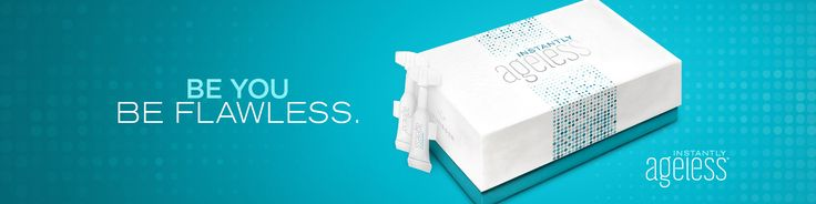 Instantly Ageless!  Get instant results in minutes.  Removes under eye dark circles, bags, and wrinkles.  The new miracle cream!  Truly!