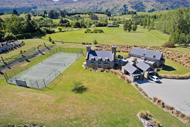 Queenstown commercial photographer portfolio « Carla Mitchell Photography Drone photo