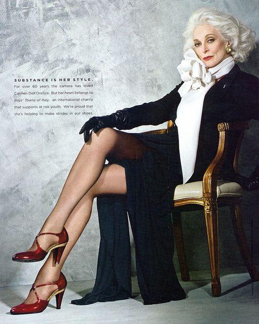 ~Carmen ~* Me gustan los zapatos.