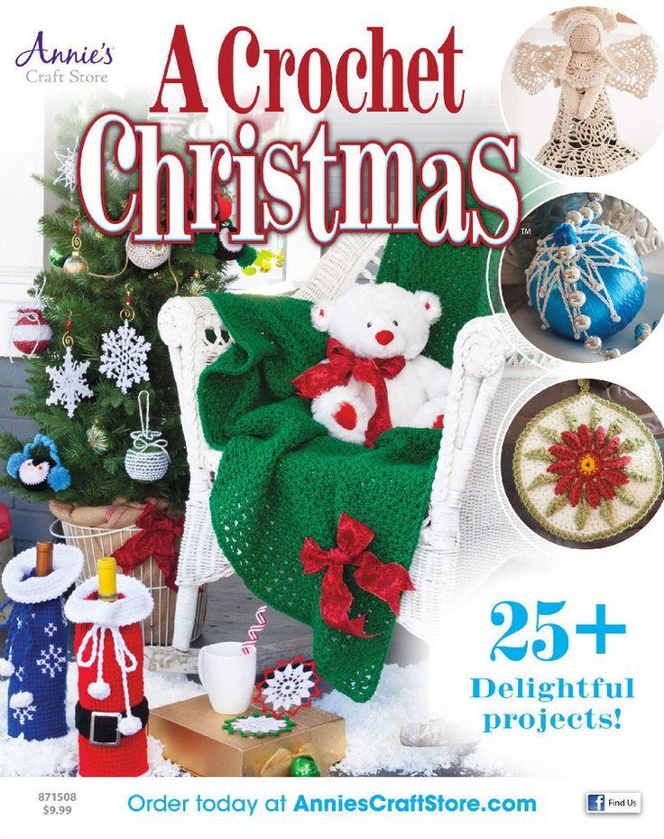 Crochet World  Special Fall 2015 - 轻描淡写 - 轻描淡写