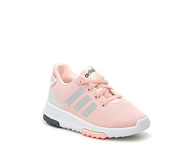 Girls Racer TR Infant \u0026 Toddler Sneaker