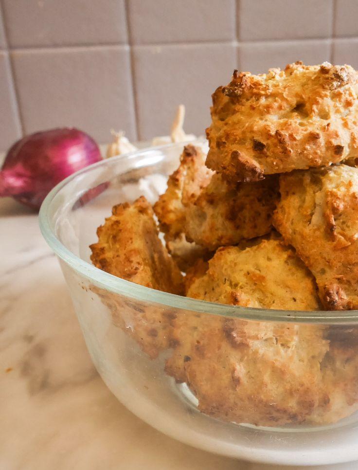 Falafels de quinoa au four - Powered by @ultimaterecipe