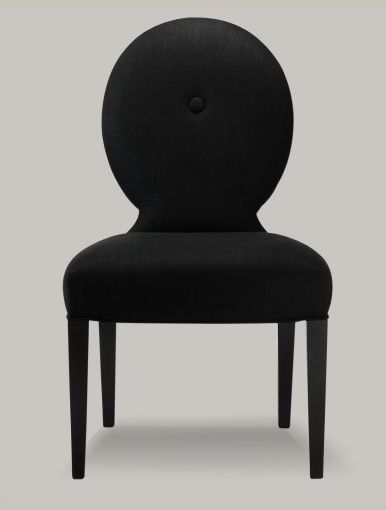 www.limedeco.gr beutiful black chair without arms