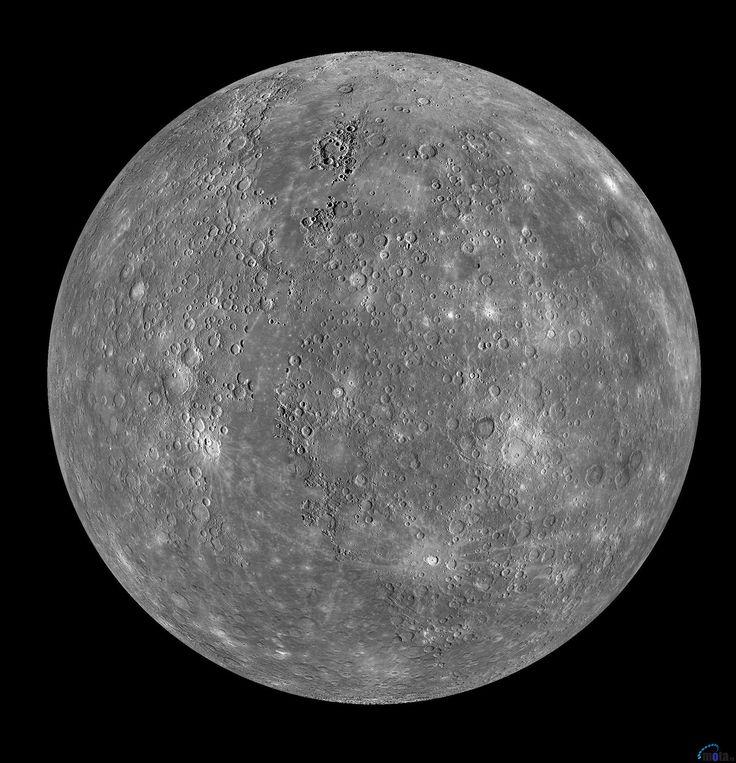 17 Best images about Planet Mercury on Pinterest | Solar ...