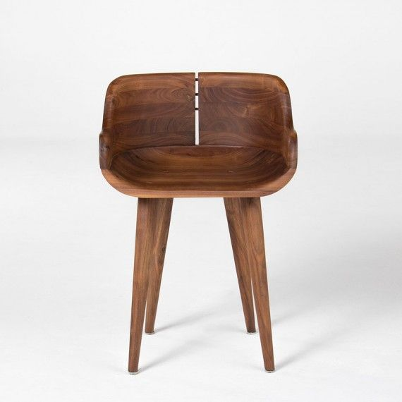 Kurf B Counter Stool Walnut Home Decor Pinterest Bar