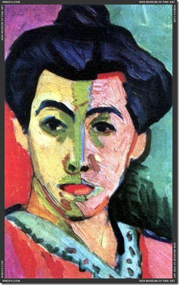 Madame_Matisse,_The_Green_Line_(La_Raie_verte)