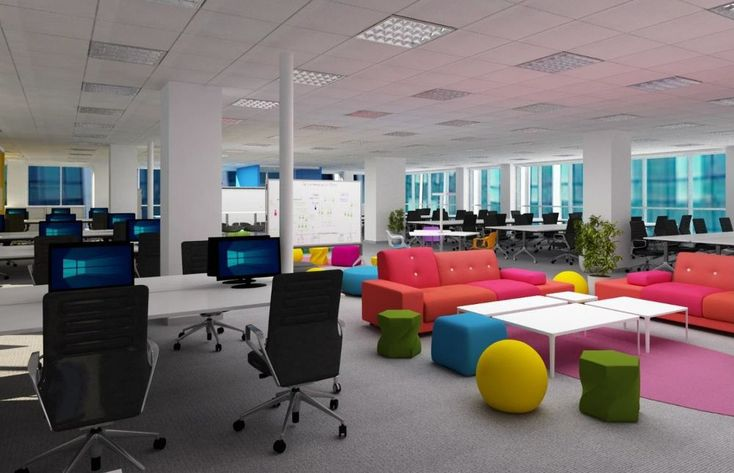 Productive Office Layout Ideas (Best Options for your Working Space)