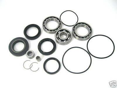 Details about Rear Differential Bearing Seal 25-2010 for