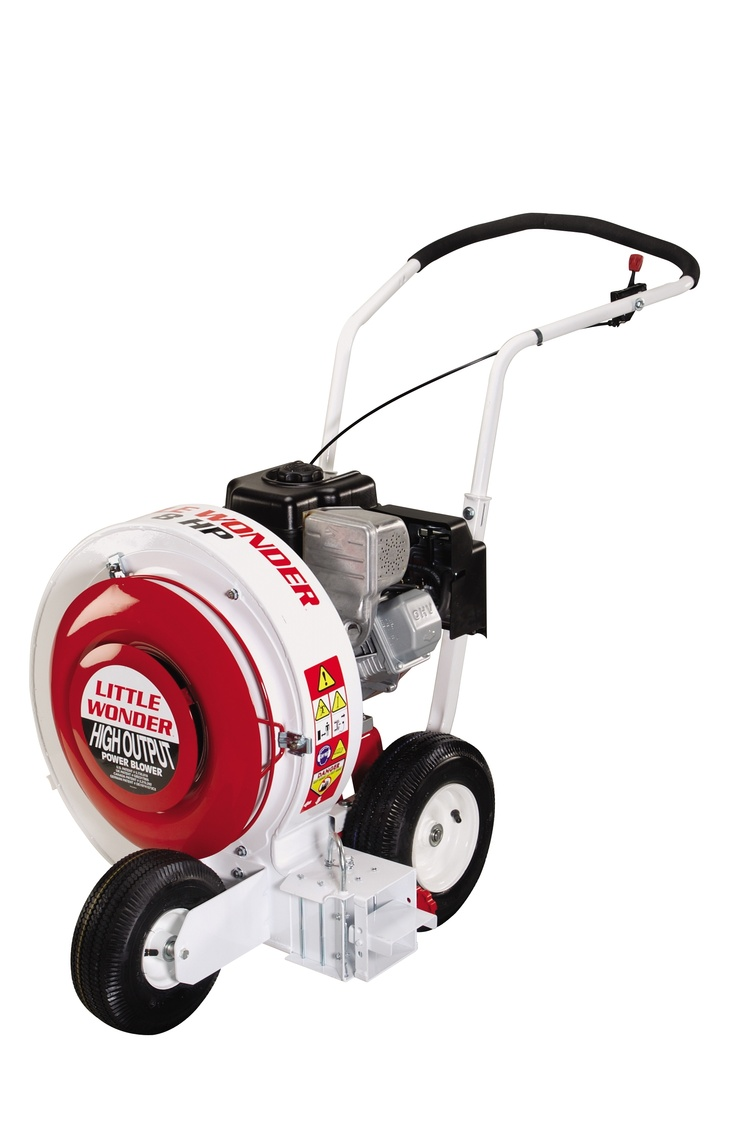 Walk behind blower 6 8 hp available find this pin and more on outdoor power equipment