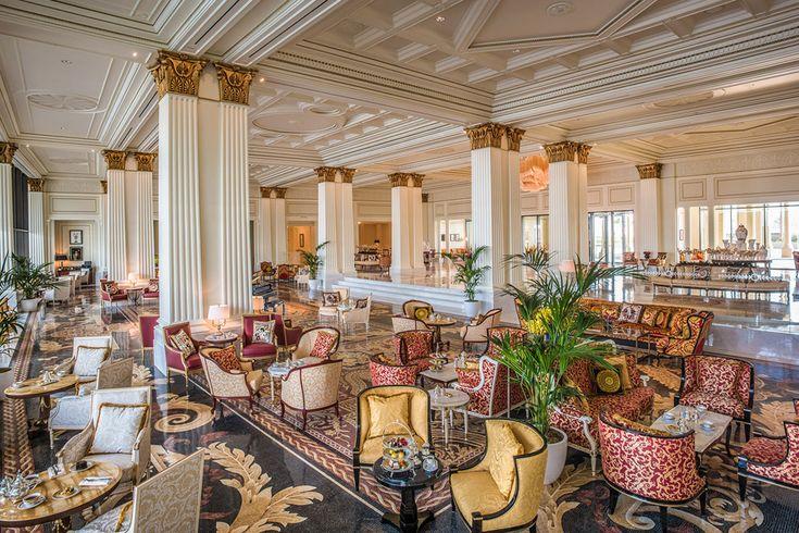 Paleis Versace - Dubai, palazzo versace dubai - Wonen voor mannen