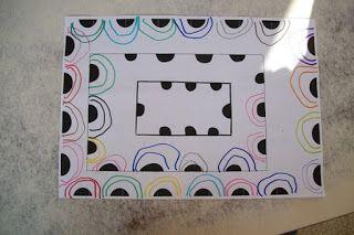une journée à l'école maternelle: février 2012