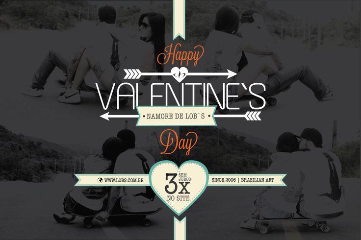 DIAS DOS NAMORADOS  • LOB`S STORE •  FREE TO CREATE 06 #Valentines #Day #LobsBrazilianArt #FreeToCreate06 Fotos: André Solano COMPRE NO SITE: www.lobs.com.br