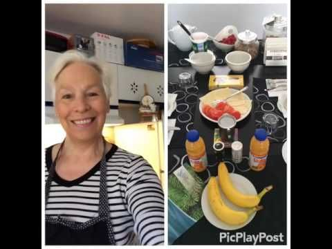 Mila Lansdowne's Bed and Breakfast Geopark BB Tumbler Ridge
