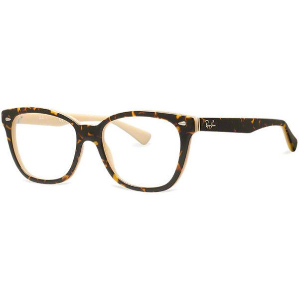 liked on Polyvore featuring accessories, eyewear, eyeglasses, ray ban glasses, ray ban eyewear, ray-ban, ray ban eyeglasses and ray ban eye glasses