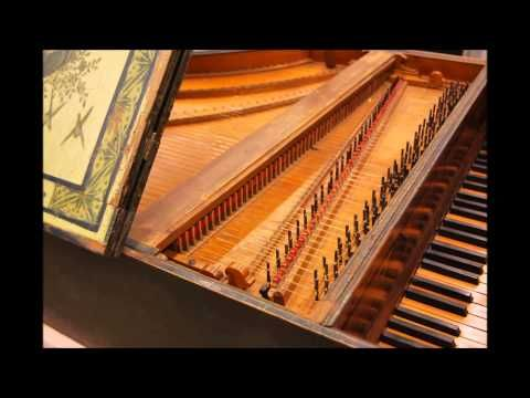 Johann Sebastian Bach The Well Tempered Clavier: Book II: Prelude and Fugue No.1 in C Major BWV870 Sviatoslav Richter: piano
