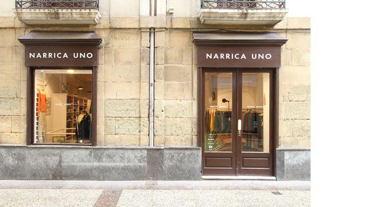 NARRICA 1 ST.