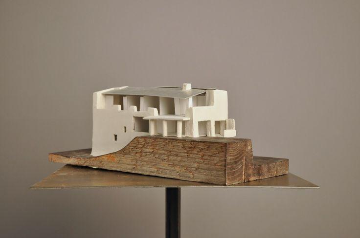 Rudolf Olgiati's Work
