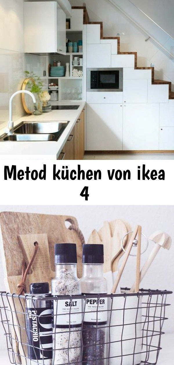 Metod Kuchen Schranke Unter Der Treppe Ikea Hack Kuechenschrank Ordnung Tipps Kueche 17 Kuche With This Kitchen In 2020 Schrank Unter Treppe Metod Kuche Kuchenschrank