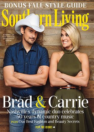 Brad Paisley and Carrie Underwood Co-host the CMA awards                                                                                                                                                                                 More