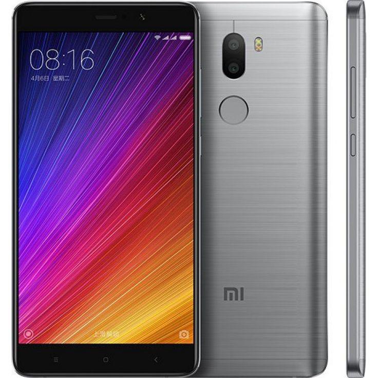 Xiaomi Mi 5s (64GB) Dual Dark Grey