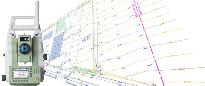 Topographie Géomètre-Expert Yvelines 78   Cabinet CHARTRAIN