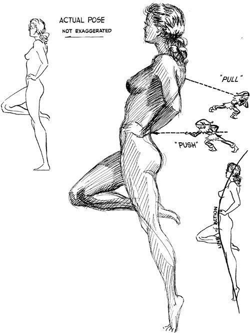The 25+ best Figure drawing tutorial ideas on Pinterest
