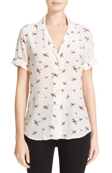 25+ best ideas about Silk shirts on Pinterest