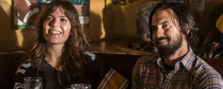 'This Is Us' renueva por dos temporadas  Noticias de interés sobre cine y series. Estrenos trailers curiosidades adelantos Toda la información en la página web.