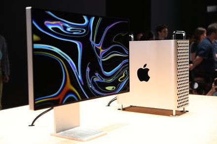 New From The New York Times Apple Keeps Making Computer in Texas After Tariff Waivers by JACK NICAS Apples announcement ended a monthslong public danc…