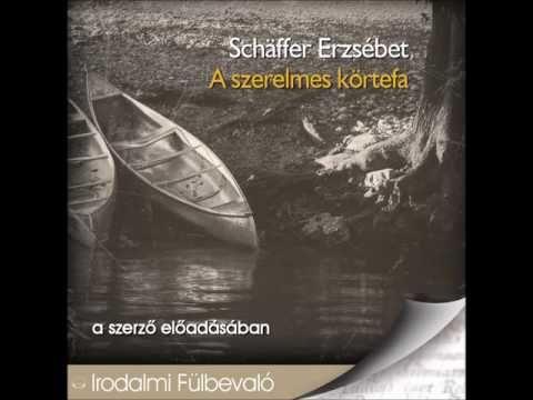 Schäffer Erzsébet: A szerelmes körtefa -hangoskönyv