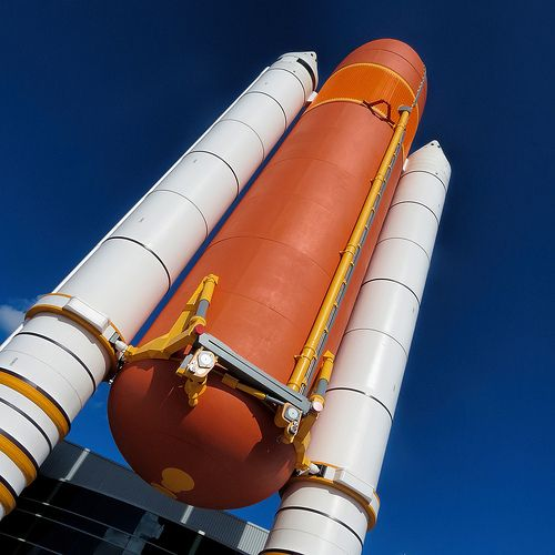 space shuttle srb only - photo #9